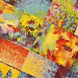 Julia Di Sano - Colorful Indecision 3