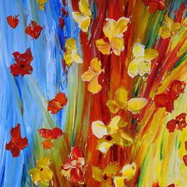 Teresa Wegrzyn - Colorful World
