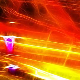 Sotiris Filippou - Colors explosion