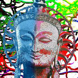 Karunita Kapoor - Colors of divinity