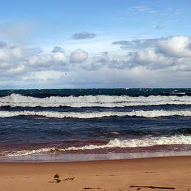 Jaunine Ammerman - Beautiful Colors of Lake Superior