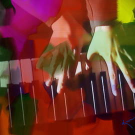 Kume Bryant - Colors of Music