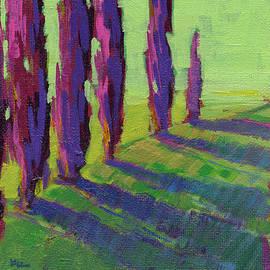 Konnie Kim - Colors of Summer 1
