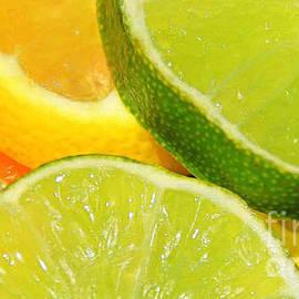 Kris Hiemstra - Colors of Summer