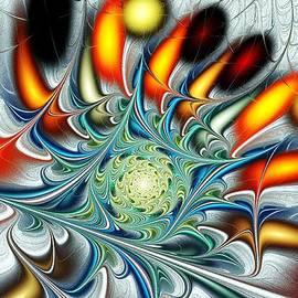 Anastasiya Malakhova - Colors of the Spirit