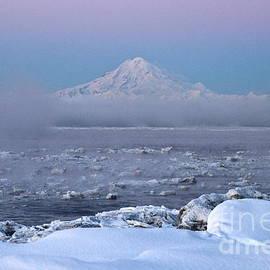 Rick  Monyahan - Frozen Ocean