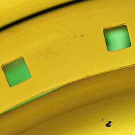 Christi Kraft - Colors on a Curve