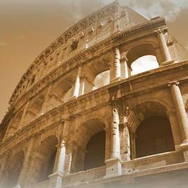 Toni Abdnour - Colosseum
