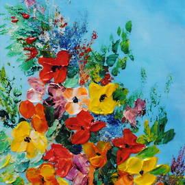 Teresa Wegrzyn - Colour Of Spring