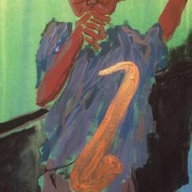 Edward Paul - Coltrane