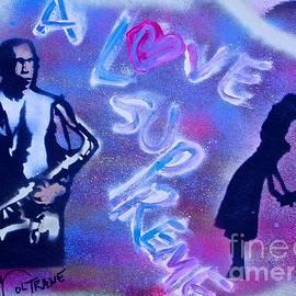 Tony B Conscious - Coltrane Supreme Love Blue