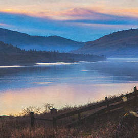 Angie Vogel - Columbia River Gorge Eagles