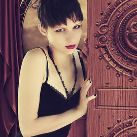 Linda Lees - Come Inside