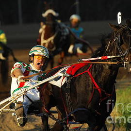 Bob Christopher - Horse Racing Come On Number 6