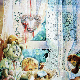 Hanne Lore Koehler - Come Out And Play Teddy