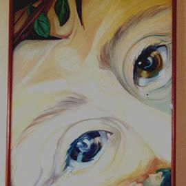 Brigitte  Thompson - Come Says The Lamb
