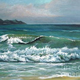 Mikhail Savchenko - Coming wave