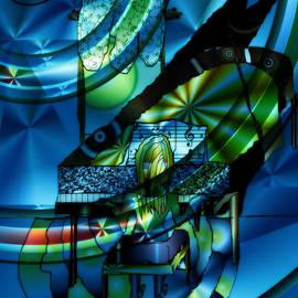 Kim Peto - Composing Matisse