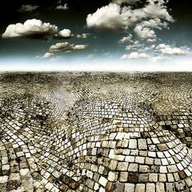 Florin Birjoveanu - Concrete Mind