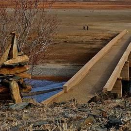 Jamie Christensen - Concrete Path