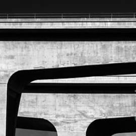 Alexander Kunz - Concrete Paths