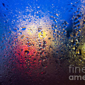 Pete Edmunds - Condensation 10 - Lagoon