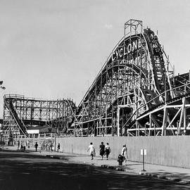 MMG Archives - Coney Island - Cyclone Roller Coaster