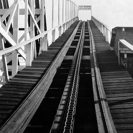 MMG Archives - Coney Island - Roller Coaster Tracks