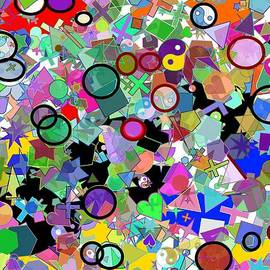 Anand Swaroop Manchiraju - Confusing Circles