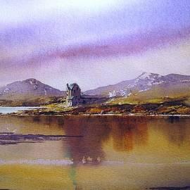 Roland Byrne - Connemara Reflections
