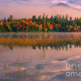 Henk Meijer Photography - Connery Pond in Adirondacks State Park