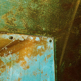Tom Druin - Contemporary Steel