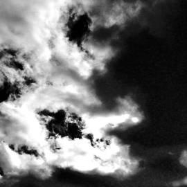 Malia Zaidi - Contrast Clouds