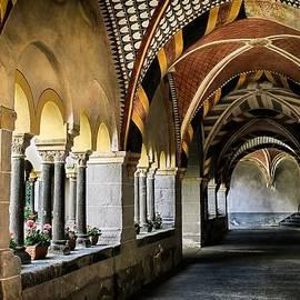 Hugo Bussen - Convent garden