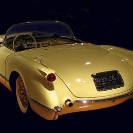 Ian  MacDonald - Cool Car