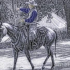 Al Bourassa - Cool Cowboy