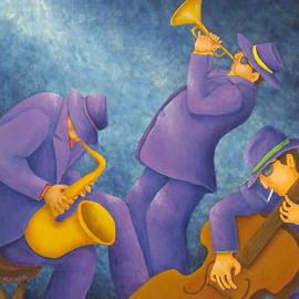 Pamela Allegretto - Cool Jazz Trio