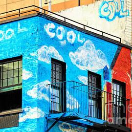 Regina Geoghan - Cool Street Art NYC