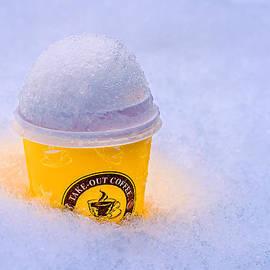 Cool Warming Coffee