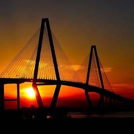 Michael Domin - Cooper River Bridge