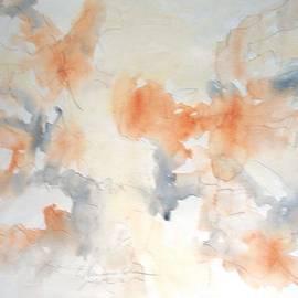 Esther Newman-Cohen - Copper Cliffs
