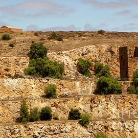 John Wallace - Copper Mine Australian Heritage