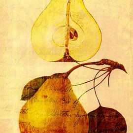 Sarah Vernon - Copper Pear