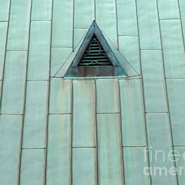 Ethna Gillespie - Copper Roof