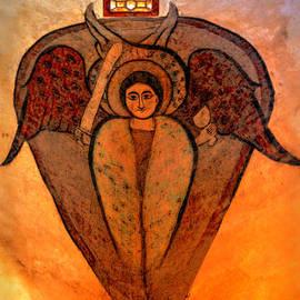 Coptic Archangel