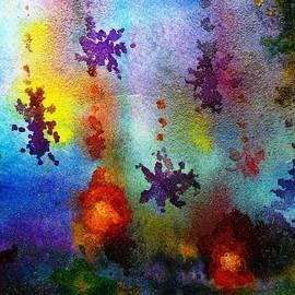 Hazel Holland - Coral Reef Impression 2