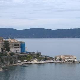 George Katechis  - Corfu City 4