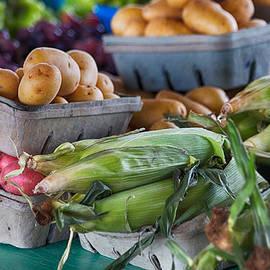 Lauri Novak - Corn and Potatoes