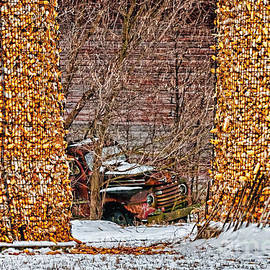 Trey Foerster - Corn Crib Cab