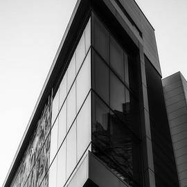 Ursa Davis - Corner Building